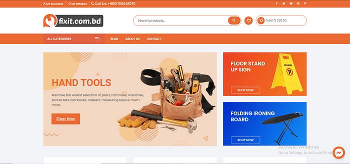 fixit.com.bd