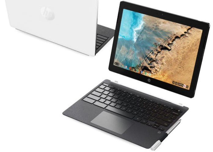 The Hp Chromebook X2 Is Just What A Chromebook Should Be By The Mightywomble Medium