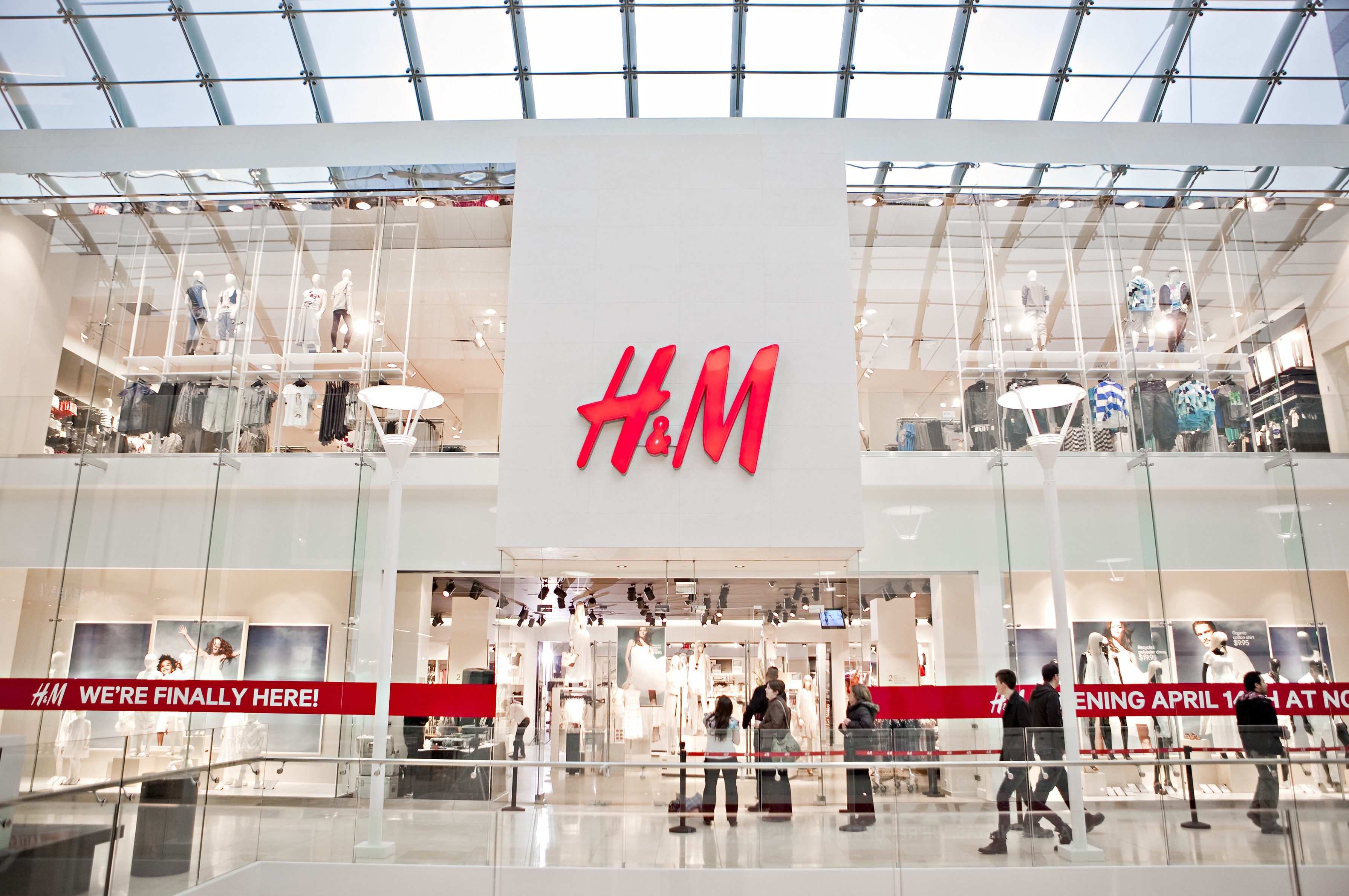 5 reasons why retailers should look to H&M for customer experience ...