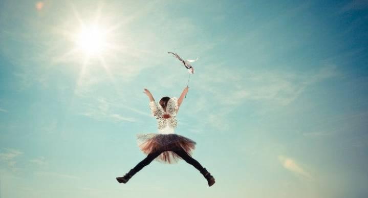 Ordinary or Extraordinary? The choice is yours! | by Sandeep Kashyap |  Thrive Global | Medium