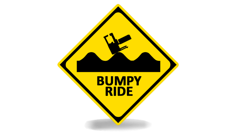 About that bumpy ride — Part 1. In my previous post Here it is, finally… | by Fabio Lo Cascio | Medium