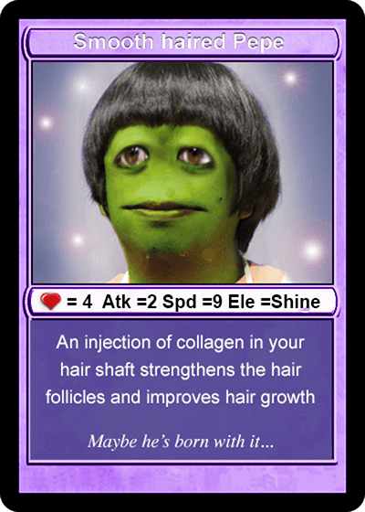 Rarepepe Is The Most Innovative Project In The Crypto Space
