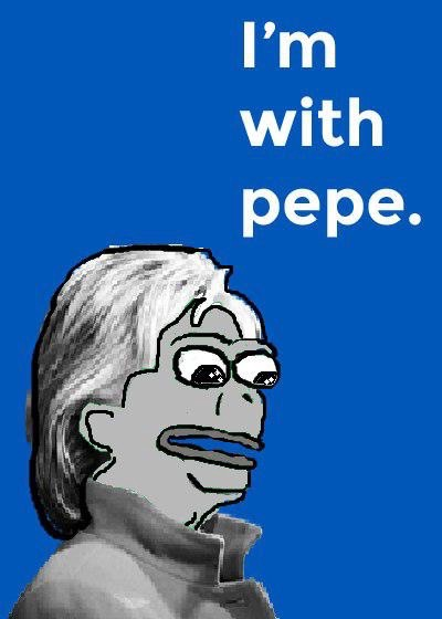 Is Pepe The Frog Just A Racist Meme By Zod Pepedapp Medium