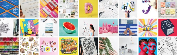 Best Graphic Designers to Follow on Behance