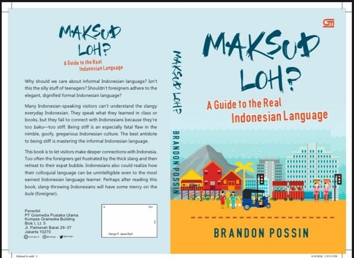 Maksud Loh A Guide To How Indonesians Really Speak By Betterworld Medium