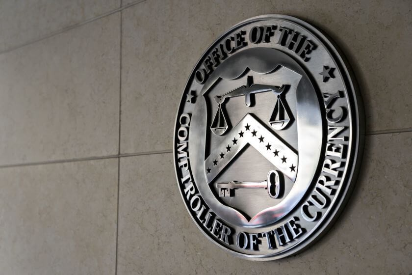 OCC Seeks Public Opinion On Possible Crypto Regulations
