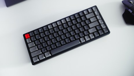 Why You Should Write With a Mechanical Keyboard