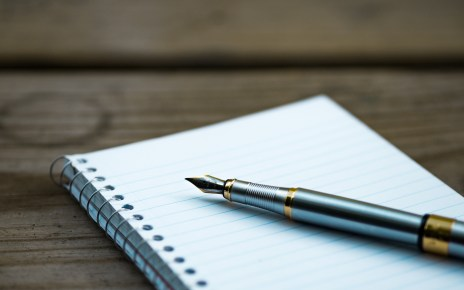 Treat Your Writing Like a Craft Not an Art