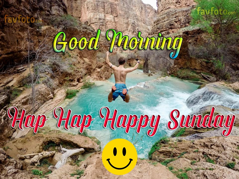 22 Good Morning Sunday Images Hd Photo Wishes Quotes 2020 By Favfoto Medium