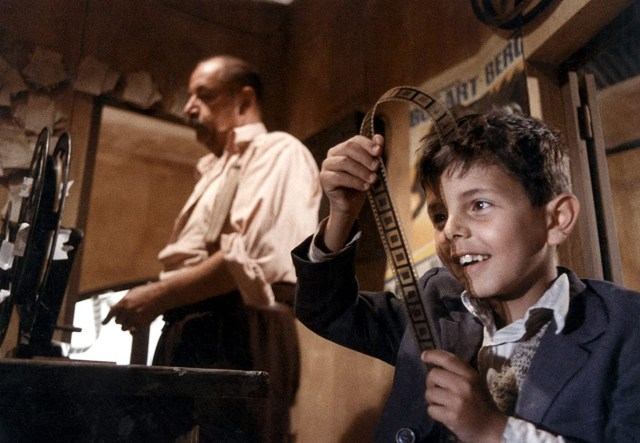 Cinema Paradiso (1988): A Love Letter to Movies | by Keya Shirali ...