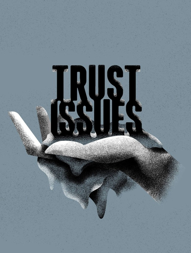 """Highlights from Medium's """"Trust Issues"""" - Trust, Media and ..."""