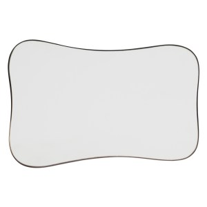 miroir pour photo dentaire occlusal adulte