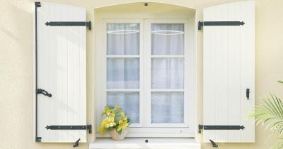 Rénovation fenêtre et volet par la Miroiterie Yerroise - Essonne - Val de Marne - Seine et Marne