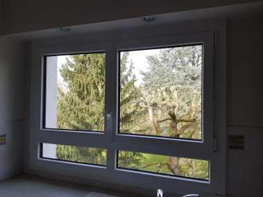 Rénovation fenêtre par la Miroiterie Yerroise - Rénovation fenêtres Yerres - Brunoy - Montgeron / Essonne
