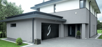 porte garage aludoor- La miroiterie Yerroise 91 essonne