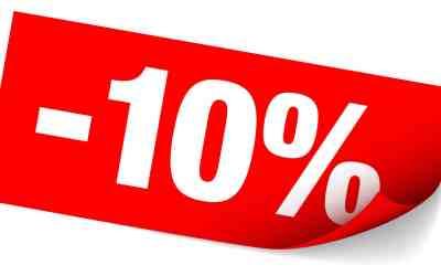 PROMOTION SUR TOUTES LES FENÊTRES DE -10%