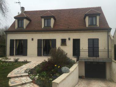 la miroiterie yerroise - renovation fenetre - baies vitrees sur mesure - volets - porte - essonne 3