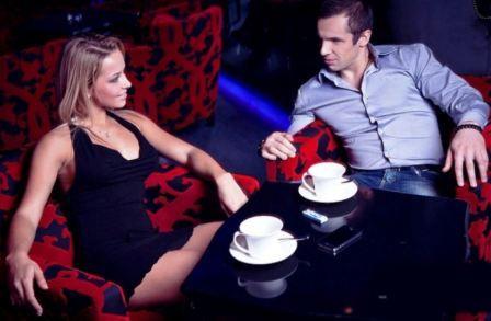 kako znati hoće li se druženje pretvoriti u vezu