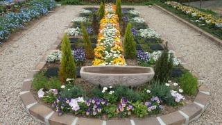 春のミニ個別墓