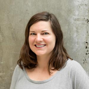 Julie Desrochers