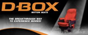D-BOX | miron & cies