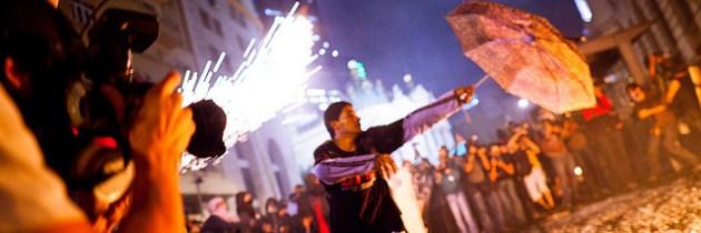 The 'Umbrella Revolution' – Did It Accomplish Anything?
