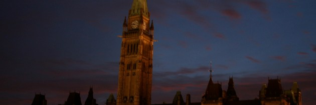 Contentious Anti-Terror Legislation: Bill C-51 and its Sociopolitical Implications