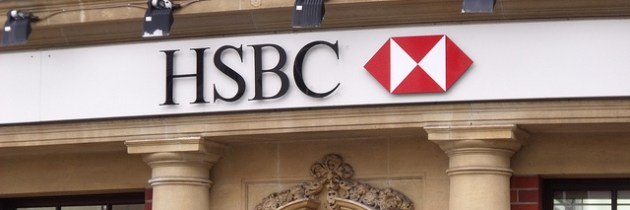 HSBC and Shimon Yelinek: Arms, Drugs, Diamonds and Terrorism