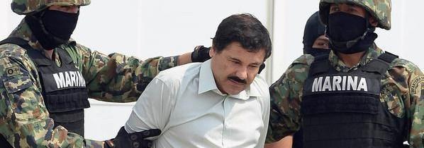 Assessing Mexico's Guerra al Narco
