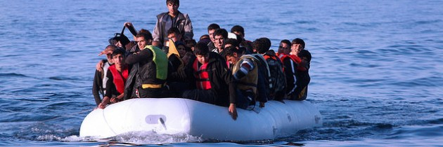 The EU-Turkey Refugee Deal is Impossible (At Best)