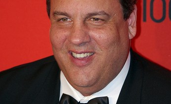 Chris Christie, King of Flies