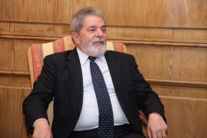 Ex-president Luiz Ignacio Lula da Silva. Photo by BCNChile, on Flickr Creative Commons.