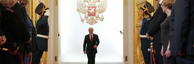 Battling the Western Front: Putin's Prognosis