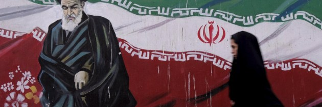 """Iran's """"Silk Road"""" to Recovery"""