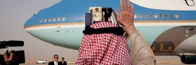 Barack of Arabia: Obama's Diplomatic Legacy in the Middle East