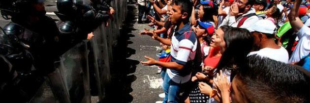 Venezuelan Petrol: Black Gold or the Devil's Excrement ?