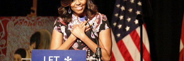 Michelle Obama's Legacy: A Global Advocate for Girls' Education