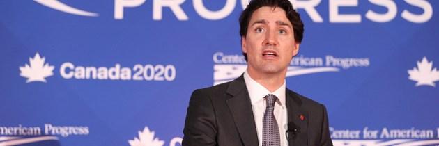 Canadian Complacency: Trudeau in the Trump Era
