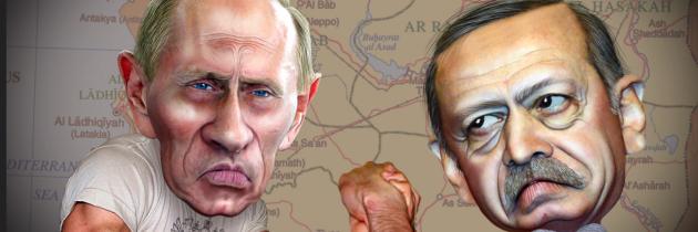 The Turkey-Russia Rapprochement
