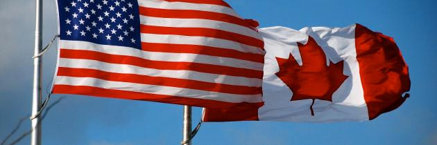 Has the American Dream Moved to Canada?