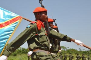 Whilst the DR Congo has been rife with conflicts in the past, the violence in the Kasai region stems from the clash between Congolese security forces and the Kamuina Nsapu insurgency since mid-2016. https://flic.kr/p/7Ea7wh