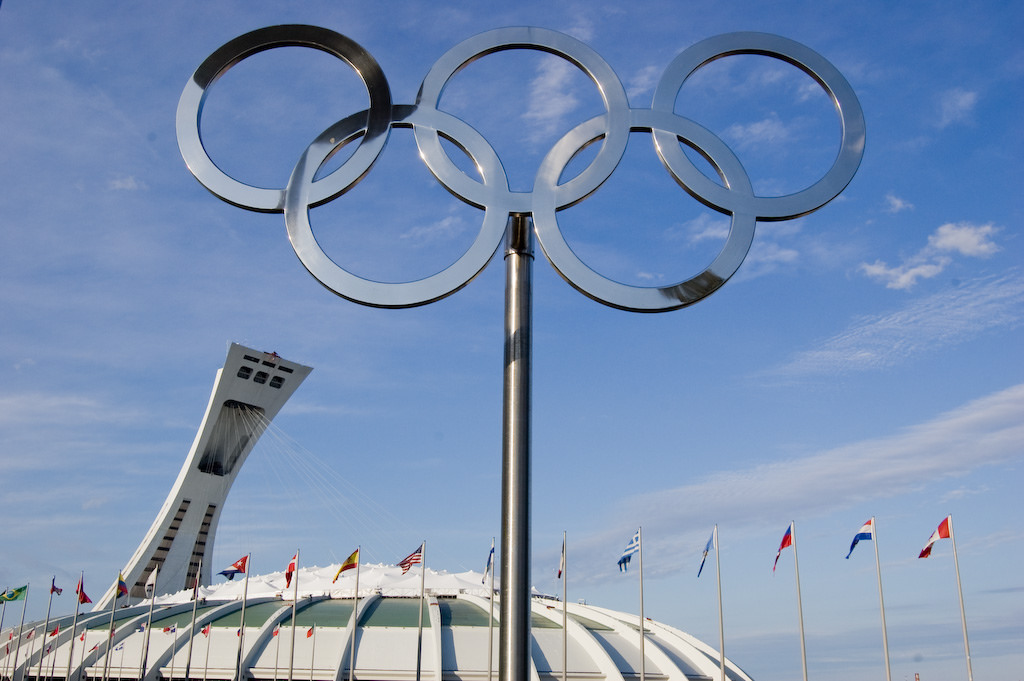 More Than Just A Game: The Soft Power Politics of Sports and the 2018 Olympic Games