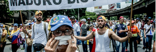 Bolivar Of Broken Dreams: What Went Wrong in Venezuela