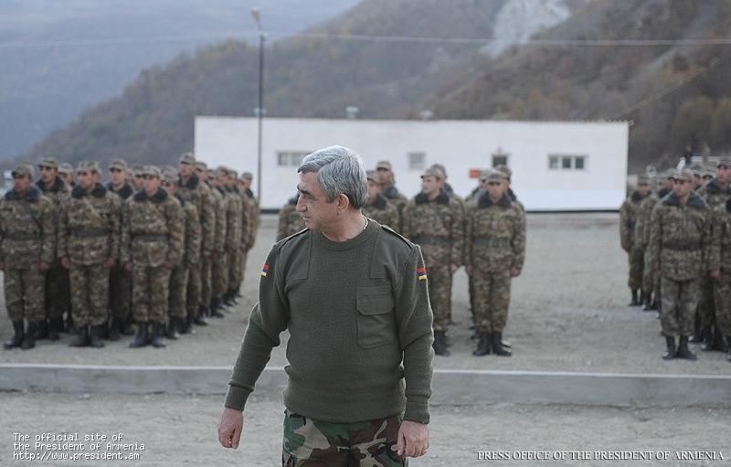 A Boiling Point in the Armenia-Azerbaijan Conflict