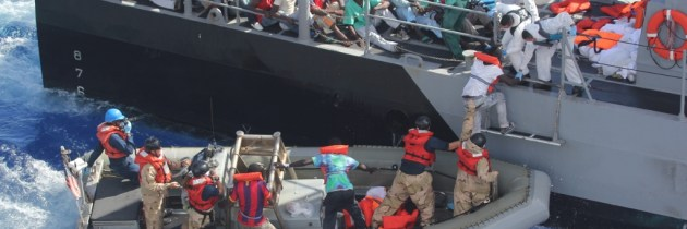 Italy's Migrant Crisis: A Burgeoning Disaster