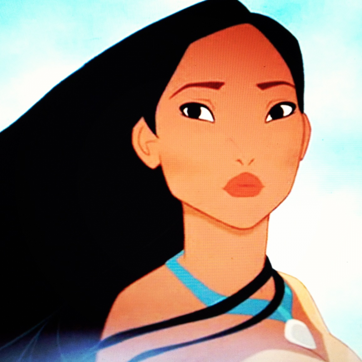 my thoughts on pocahontas disney