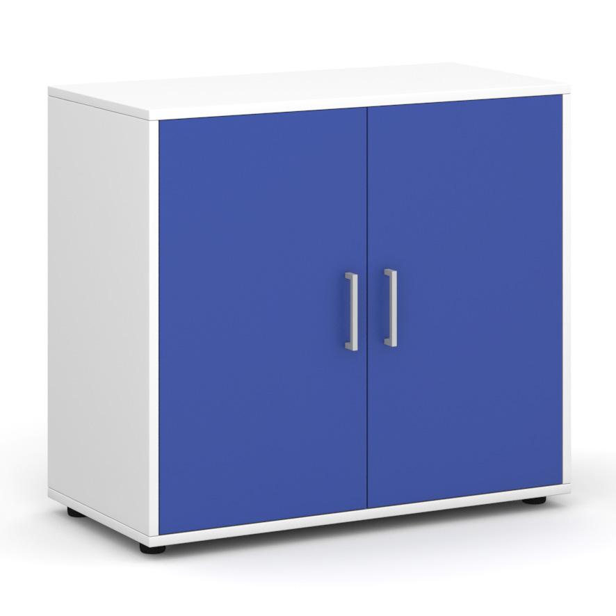 armario con puertas mobiliario escolar