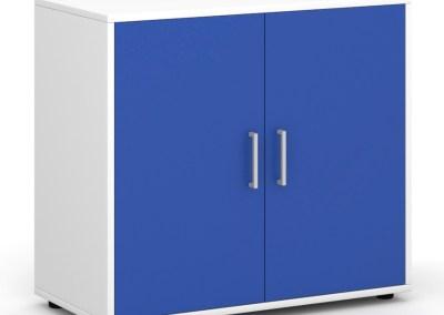 Victory 2 doors – H 80cm