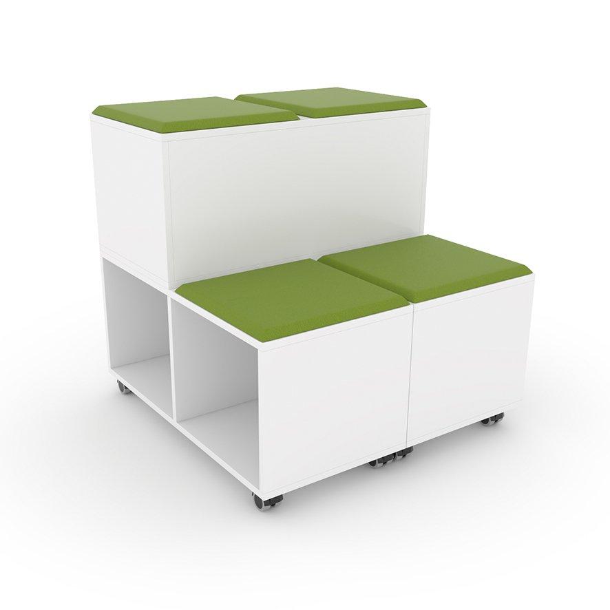 grada mobiliario escolar