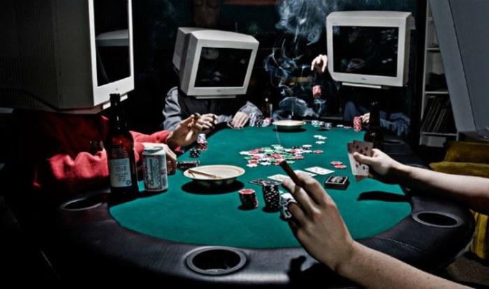 как зарабатывать на покере